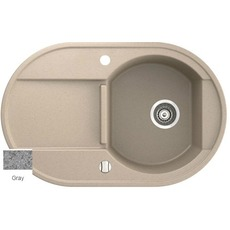 купить Кухонные мойки MARMORIN OTAGO 1 bowl sink with draining board
